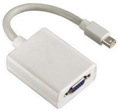 Hama Videoadapter - Mini DisplayPort (M) bis HD-15 (W) 00053247