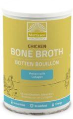 Chicken Bone Broth - Kippen Bottenbouillon - Mattisson Healthstyle