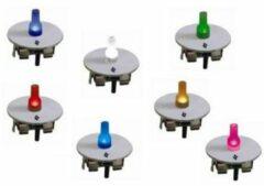 Whadda MK184 RGB candle Version: Assembly kit 6 V DC
