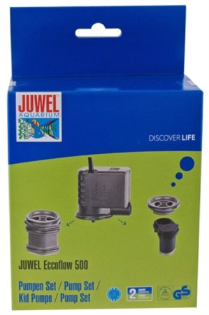 Afbeelding van Juwel Aquariumverlichting circulatiepomp - eccoflow - 500l