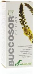 Soria Natural Soria Buccosor spray propolis 30 Milliliter