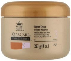 KeraCare - Natural Textures Butter Cream - 227gr.