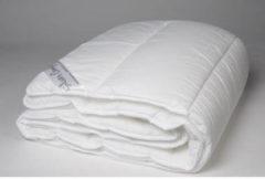 Witte Timzo 4-seizoenen Dekbed Silver Comfort-200 X 200 Cm