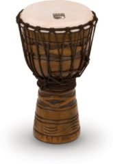 "Toca Percussion Origins Djembe TODJ-8AM, 8"", African Mask #AM"