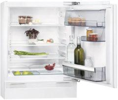 AEG SKB582F1AF onderbouw koelkast met LED verlichting