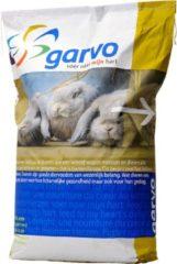 Garvo Alfabrok konijn - 20 kg.