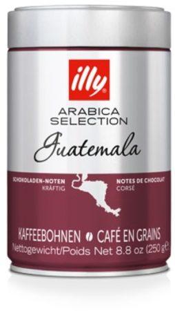 Afbeelding van Illy koffiebonen Monoarabica Guatemala