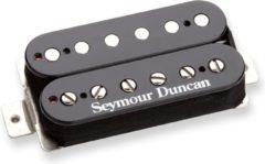Seymour Duncan SH-6B BLK Distortion zwart Bridge
