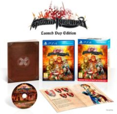 NIS America Grand Kingdom (Launch Day Edition) PS4 (76415)