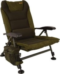 Solar - SP C-Tech Recliner Chair Low | Stoel - Visstoel - - Groen