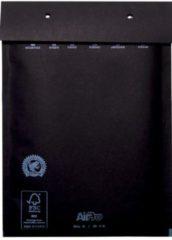 Zwarte VLOOKUP(C112,[1]!Table1[#Data],7,FALSE) Luchtkussenenveloppen 180x265 mm doos van 100 stuks zwart