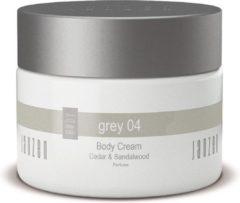 Janzen Grey 04 Body Cream Bodycrème 300 ml
