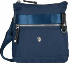 US Polo Assn US POLO NEW WAGANER Tas Heren - Blauw