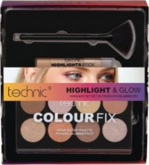 Beige Technic Colour Fix Highlight Set