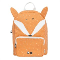 Trixi Baby Trixie Kinderrugzak 12 liter - Mr. Fox