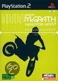 Acclaim Jeremy McGrath Supercross World