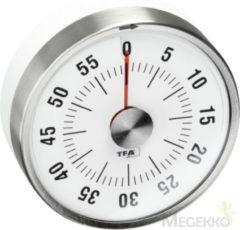 TFA-Dostmann TFA 38.1028.02 puck kitchen timer OP=OP
