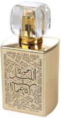 Jean-Pierre Sand Khalis Jawad Al Layl Gold Unisex