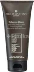 Philip martin's Philip Martin\'s Hair Care Babassu Rinse Masker Fijn Haar 200ml