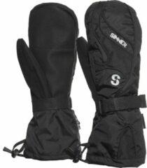 SINNER Everest - Skihandschoenen - Volwassenen - Maat M - Zwart