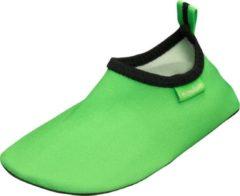 Playshoes UV waterschoenen Kinderen - Groen - Maat 24/25