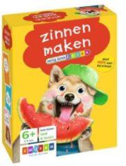 Uitgeverij Zwijsen Veilig leren lezen edutainment - Zinnen maken Veilig leren lezen