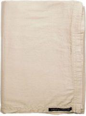 Creme witte Soul of Himla laken cream - 160 x 270 cm