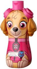 AirVal Paw Patrol Shower Gel & Shampoo 2D Skye 400 ml