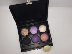 Gele Face Nico Baggio Disc Baked Color Shadow 57