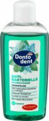 Dontodent Reisflesje Mondspoeling antibacterieel mondhygiëne - Reisverpakking (100 ml)