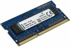 Kingston Technology Kingston ValueRAM 4GB DDR3L SODIMM 1600 MHz (1x4GB)