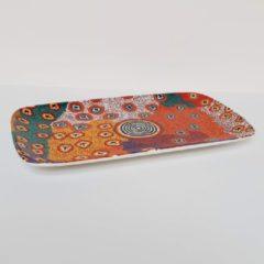 Oranje Alperstein Designs Designbord - Ruth Napaljarri Stewart - Aboriginal collectie