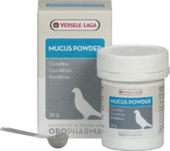 Versele-Laga Oropharma Mucus Powder Slijmpoeder - Duivensupplement - 30 g