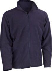 Senvi Fleece Vest - Warm en Lichtgewicht - Kleur Blauw - S