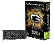 Gainward GeForce GTX 1060, Grafikkarte + NVIDIA ROCKET LEAGUE DC (einlösbar bis 25.10..2017)-Spiel