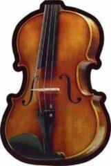 AIM Muismat uitgesneden viool