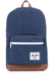 Blauwe Herschel Supply Co. Pop Quiz Rugzak navy backpack