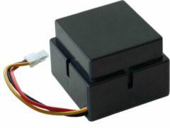 Zwarte JVC BN-R5000