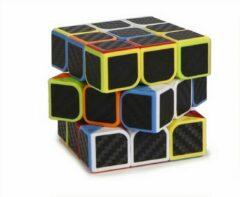 Brain Games Breinbreker Magische Kubus Junior 6,6 Cm Zwart