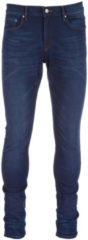 Blue Michael Kors Jeans uomo skinny fit