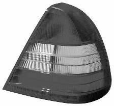 MERCEDES-BENZ Achterlichtglas Links