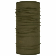 Buff - Lightweight Merino Wool - Halsdoek maat One Size, zwart/zwart/blauw/zwart/zwart/grijs/grijs/grijs/rood/purper