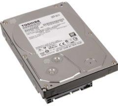 Festplatte DT01ACA300 3 TB Toshiba bunt/multi