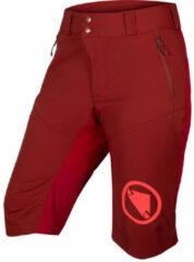 Endura Women's MT500 Spray Baggy Short II (Waterproof Rea - Ruime korte broeken