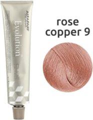 Roze Alfaparf Milano Alfaparf - Evolution of the Color - Rose Copper 9 - 60 ml