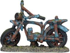 Aqua Della Motor Ornament - Aquarium - Ornament - 19x7x14 cm