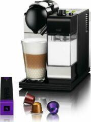 Zilveren DeLonghi De'Longhi Nespresso machine EN520.S