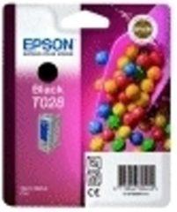 Epson Sweets Ink Cart Black 540sh f Stylus C60 Origineel