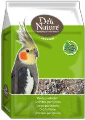 Deli Nature Premium Grote Parkiet 4 kg