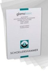 Schoellershammer Transparantpapier Glama A3 110g/m2 bl.50 vel